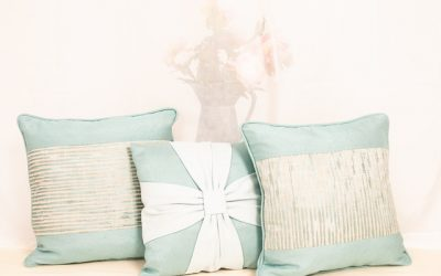 Cushion Inspiration to transform your home